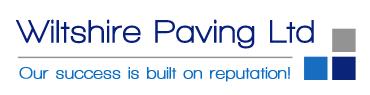 Wiltshire Paving Logo